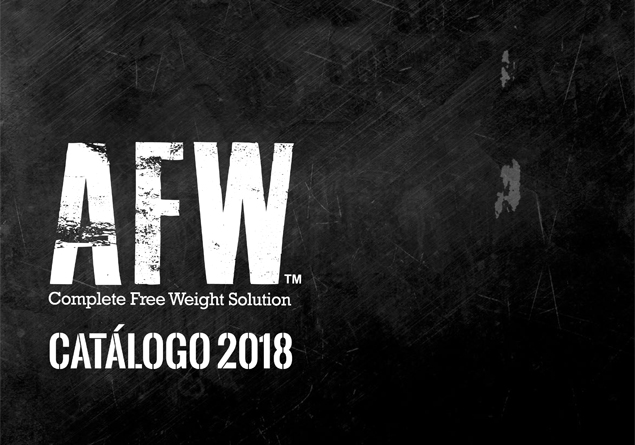 CATALOGO AFW 2018fitness-pro-1 copia